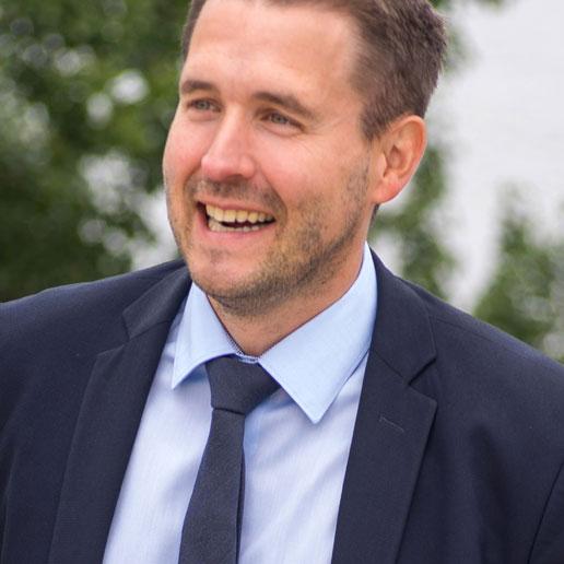 Daniel Balzert