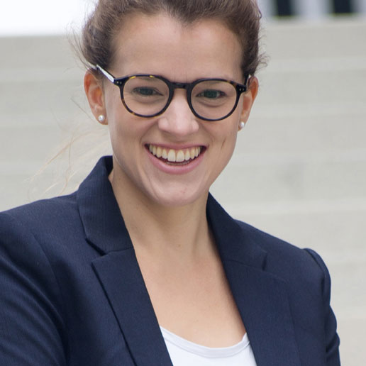 Laura Jaeger